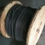 Ymvk kabel 5 x 4 per meter