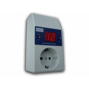 Sms Nutrimatic seconde timer 2000 w