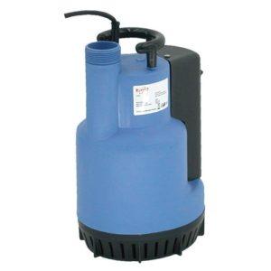 Rp 5000 Sp instelbare vlotter 5000 liter per uur