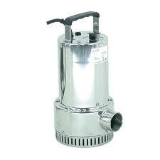 Rp 12000 inox rvs zonder vlotter 12000 liter per uur