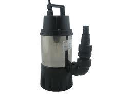 RP 5400 sp tbv 250 rayets zonder vlotter 5400 liter per uur.