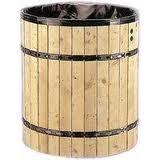 Waterzak tbv 800 liter gardena vat