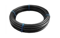 Pe-thyleen leiding 25 mm per 100 meter