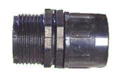 Easy Pe koppeling 25 mm buitendraad 1