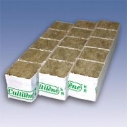 Cultilène steenwolblok 4 x 4 2700 stuks per doos
