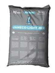 B Cuzz Janeco LightMix 50L incl verzenddoos