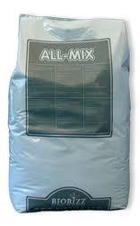 Biobizz All-mix 50 liter incl verzenddoos