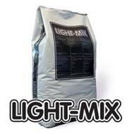 Biobizz Light-mix 50 liter incl verzenddoos