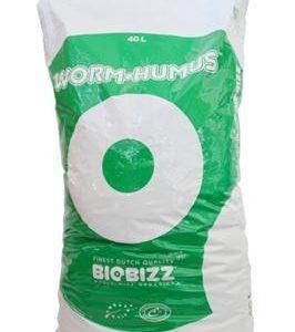 Biobizz Worm Humus 40L incl verzenddoos