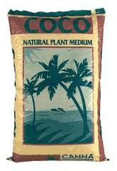 Canna Cocos 50 liter