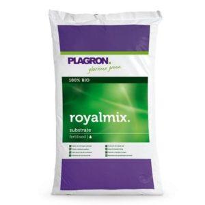 Plagron Royal Mix 50L incl verzenddoos