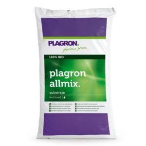 Plagron All Mix 50L incl verzenddoos