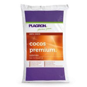 Plagron Cocos 50L incl verzenddoos