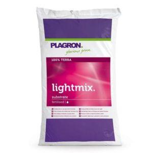 Plagron Light-mix 50L incl verzenddoos
