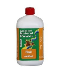 Dutch Formula Final Solution 1L