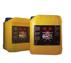 B.A.C Cocos A&B 10L