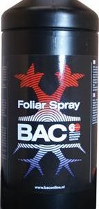 B.A.C Folair Spray 120ml