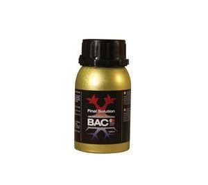 B.A.C The Final Solution 120ml