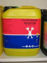 B.A.C F1 Extreme Booster 5 liter