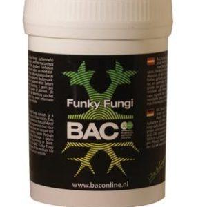 B.A.C Funky Fungi 200gr