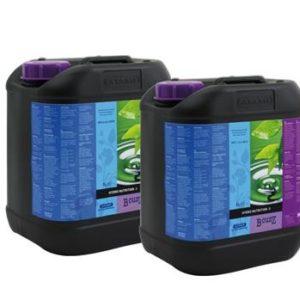 B Cuzz Hydrovoeding A&B 5L