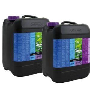 B Cuzz Hydro Voeding A&B 10L