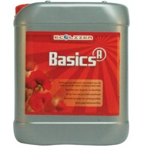 Ecolizer Basics A&B 10L