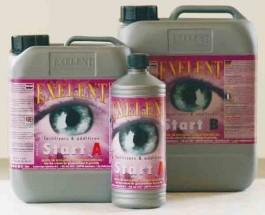 Exelent Start - Volzet a + b 10 liter