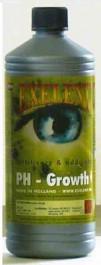 Exelent Ph- Groei 1liter