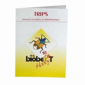 Bio Best Roofwants tegen trips