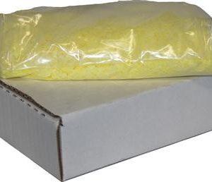 Zwavel tbv Hotbox Sulfume 2kg