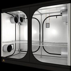 Secret Jardin DR-240-W mylar 240x120x200cm
