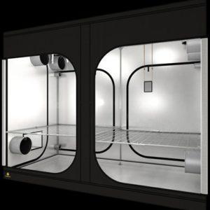 Secret Jardin DR-300-W mylar 300x150x200cm