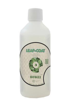 BioBizz Leafcoat 1L navul