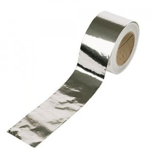 Reflectie Tape 50mm x 60m