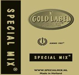 Gold label Special mix aarde 50 liter