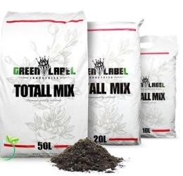 Green label Totall-Mix 10L incl verzenddoos