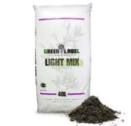 Green Label Lightmix 50L incl verzenddoos