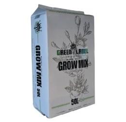 Green label growmix 50 liter