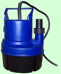 Submersible pump Q2007