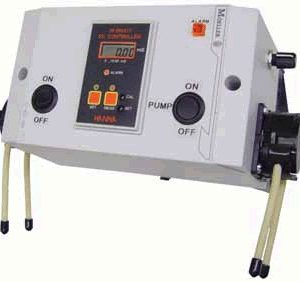 Imc EC Controller