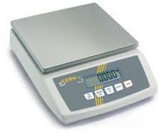KERN FCB 12K1 van 1 gram tot 12 kilo