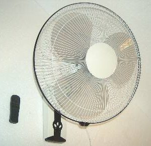 Palida Wand Ventilator met afstandbediening