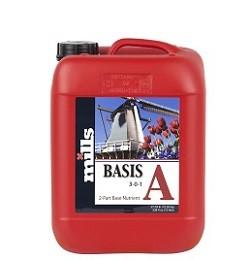 Mills Basis A&B 5L
