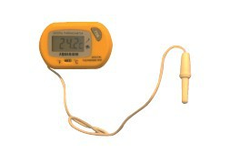 Vat thermometer