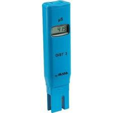 Hanna the dist 3 ph meter