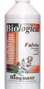 Bioquant Fulvine 1 liter