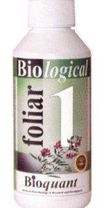 Bioquant Foliar 1 a 250 ml