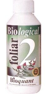 Bioquant Foliar 2 a 250 ml