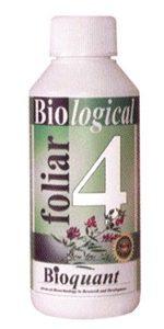 Bioquant Foliar 4 a 250 ml